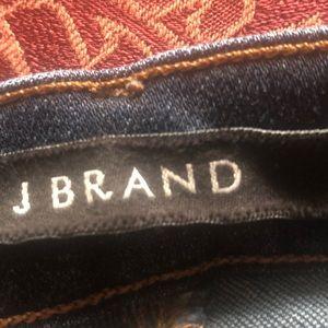 Skinny /midrise/J Brand size 28